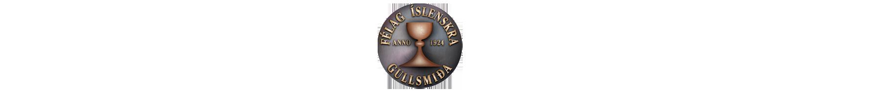 Félag íslenskra gullsmida Logo